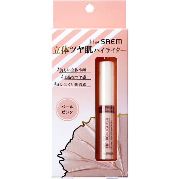 International Cosmetics The Sem Multiglow Highlighter 6.5G