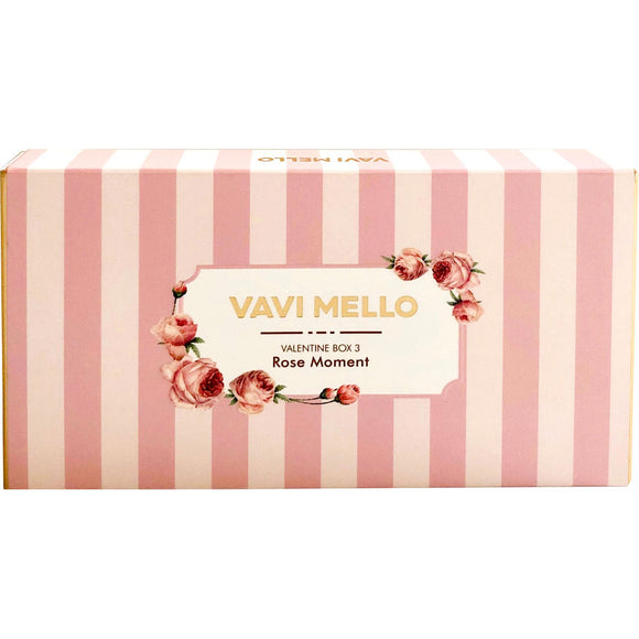 Se Great Baby Mello Valentine Box 3 9,9G