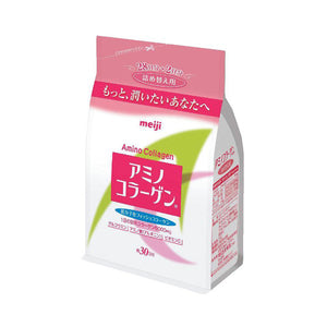 Amino Collagen Refill, 214G