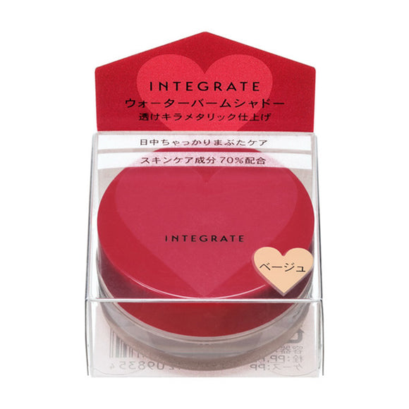 Integrate Water Balm Eye Shadow Be272