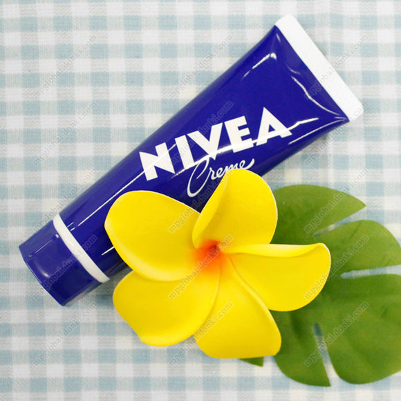 Kao Nivea Cream, Tube