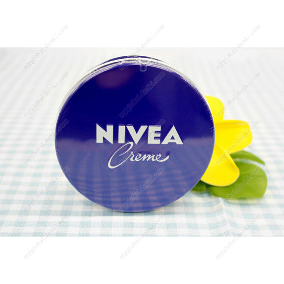 Kao Nivea Cream, Large Can