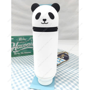 Punilabo Standing Pencil Case, Panda