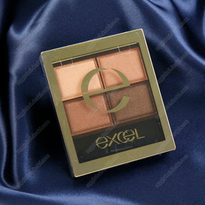 Excel Skinny Rich Shadow, Sr03 Royal Brown
