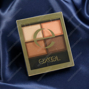 Excel Skinny Rich Shadow, Sr05 Warm Brown