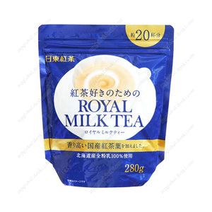 Nittoh Tea Royal Milk Tea