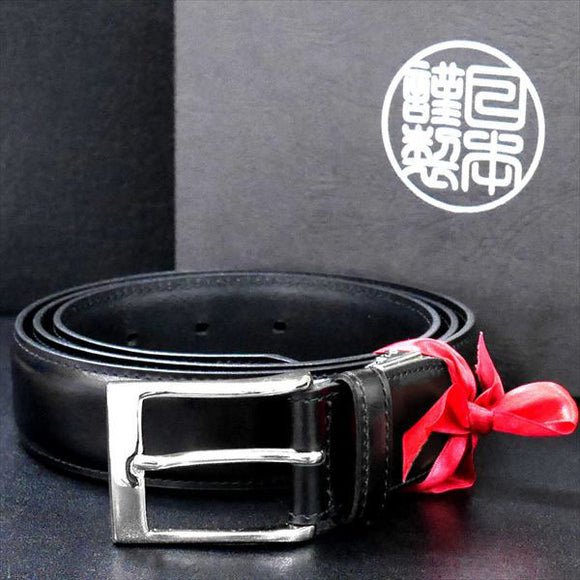 Humbly Japanese-Made Belt 135203-10
