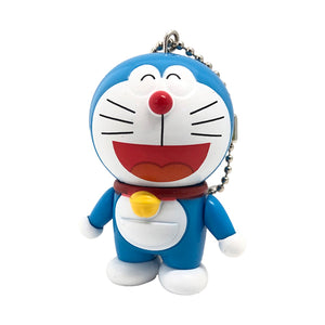 Doraemon Dangling Key Chain, Big Smile