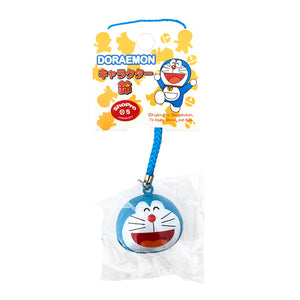 Doraemon Character Bell, Big Smile