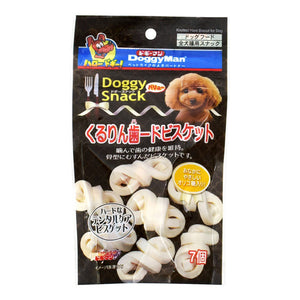 Doggy Snack, Value, Hard Biscuits (For All Dog Types)