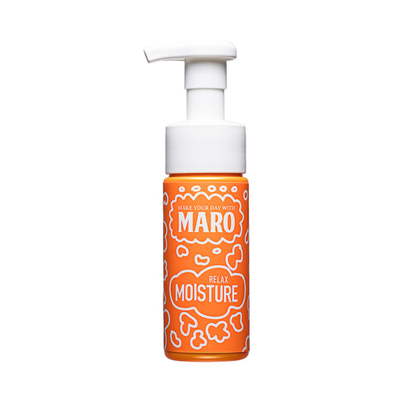 Maro Groovy Face Wash Relax Moisture