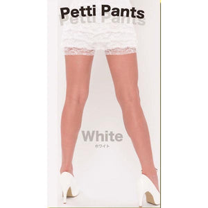 Pettipants (White)