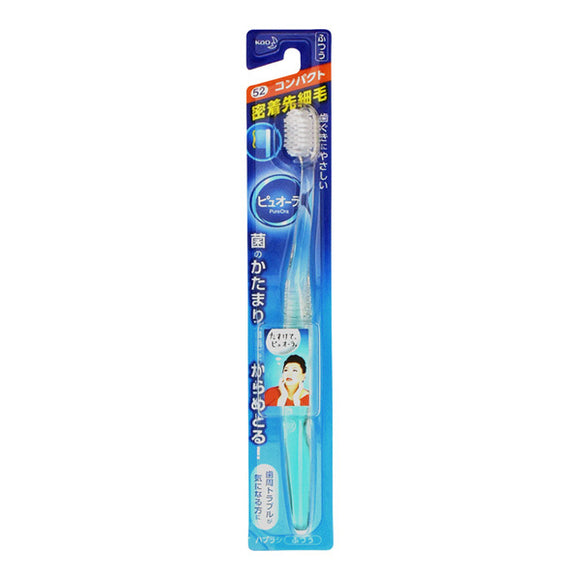Pureora Compact Toothbrush Normal