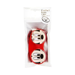 Contact Lenses Case Mickey & Minnie
