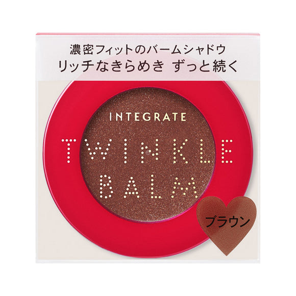 Integrated Twinkle Balm Eyes Br382
