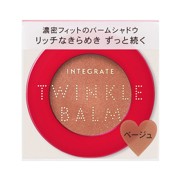 Integrated Twinkle Balm Eyes Be281