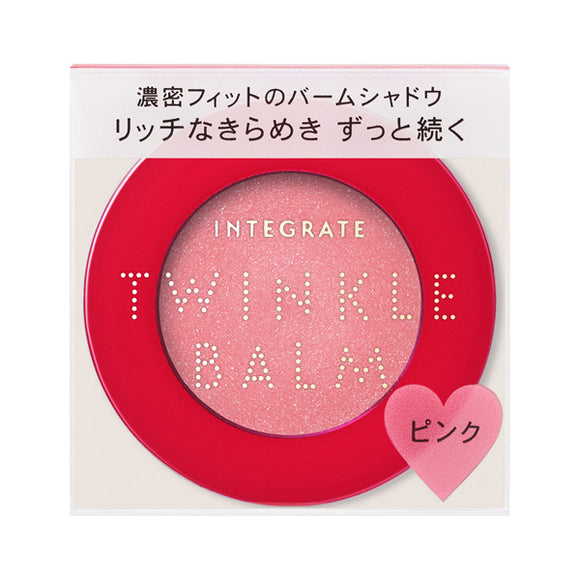 Integrated Twinkle Balm Eyes Pk483