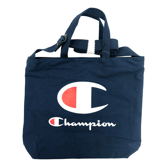 Champion 2 Way Tote Bag Navy