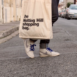 Oxford Street - The Notting Hill Shopping Bag