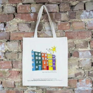 Houses - The Notting Hill Shopping Bag