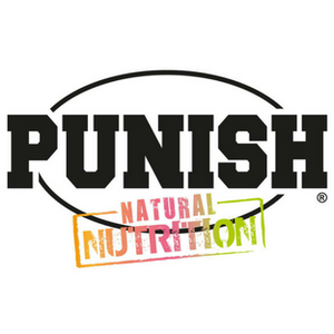 Punish Nutrition logo