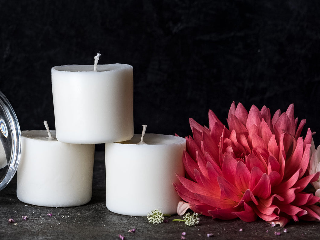 Flambeaux Refill Candle