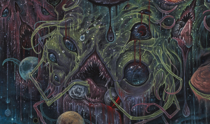 The Outer Ones: An Interview with Revocation