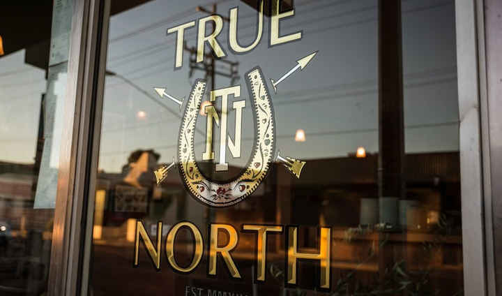 True North: An Interview with Brett O'Riley