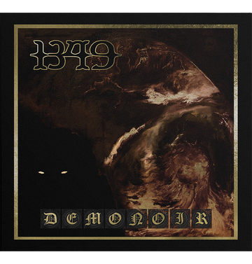 1349 - 'Demonoir' CD