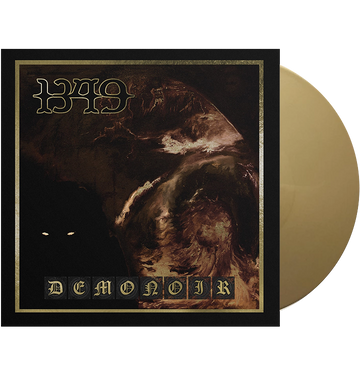 1349 - 'Demonoir' LP