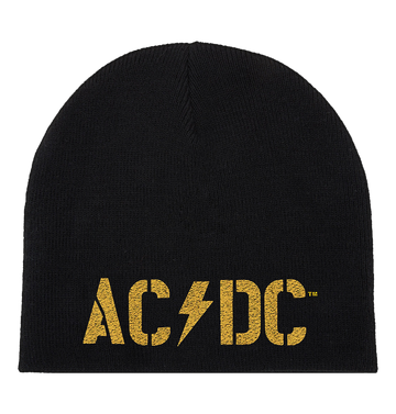 AC/DC - 'Power up Logo' Beanie