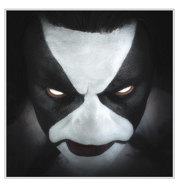 ABBATH - 'Abbath' DigiBox