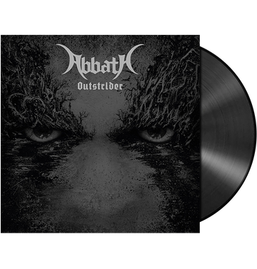 ABBATH - 'Outstrider' LP