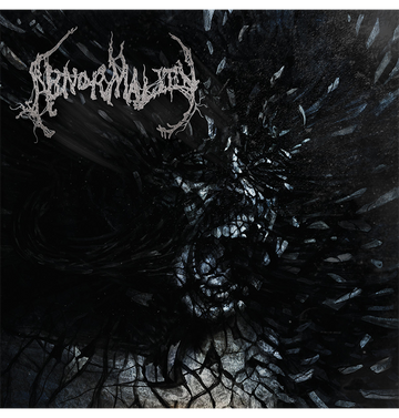 ABNORMALITY - 'Mechanisms of Omniscience' CD
