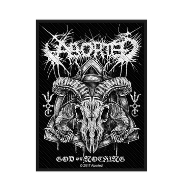 ABORTED - 'God of Nothing' Patch