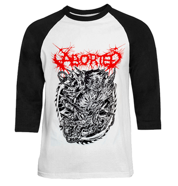 ABORTED - 'Hell Raiser' Raglan