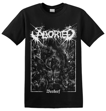 ABORTED - 'Verderf' T-Shirt