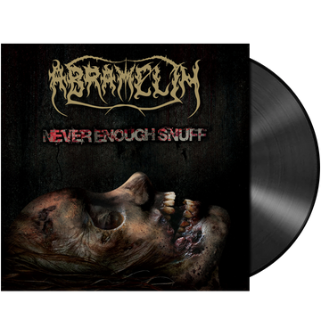 ABRAMELIN - 'Never Enough Snuff' 2xLP