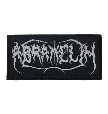 ABRAMELIN - 'Logo' Patch