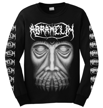 ABRAMELIN - 'The Mage' Long Sleeve
