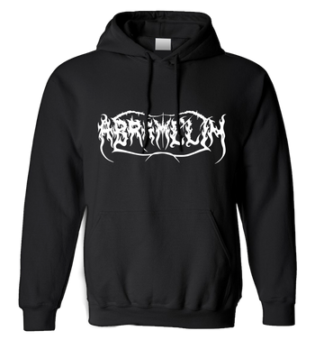 ABRAMELIN - 'The Mage' Pullover Hoodie