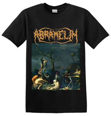 ABRAMELIN - 'Witches' T-Shirt