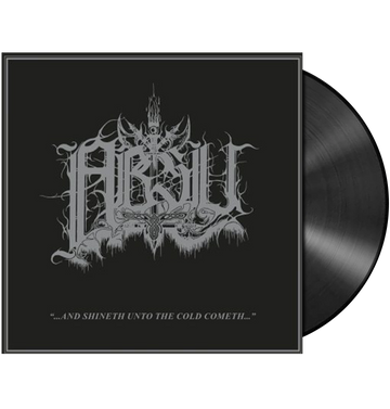ABSU - '...And Shineth Unto The Cold Cometh' LP