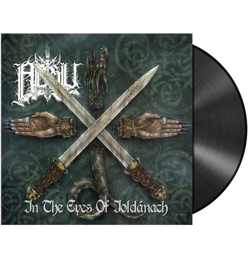 ABSU - 'In The Eyes Of Ioldanach' LP
