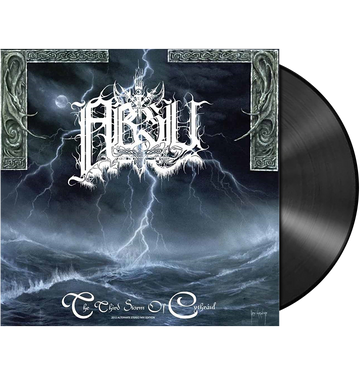ABSU - 'The Third Storm Of Cythraul' LP