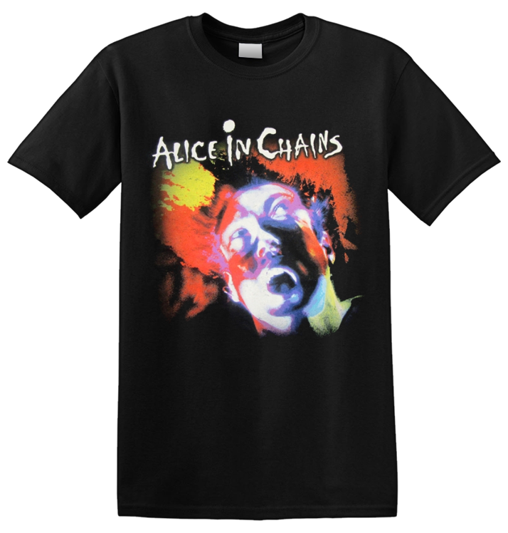 ALICE IN CHAINS - 'Facelift' T-Shirt