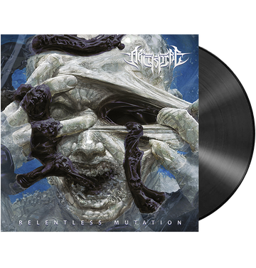 ARCHSPIRE - 'Relentless Mutation' LP
