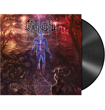 ARCHSPIRE - 'The Lucid Collective' LP