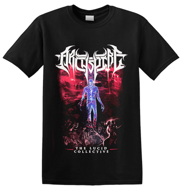 ARCHSPIRE - 'The Lucid Collective' T-Shirt