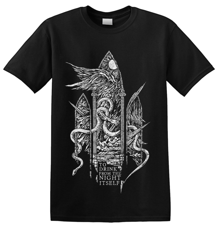 AT THE GATES - 'Swedish Death Metal' T-Shirt